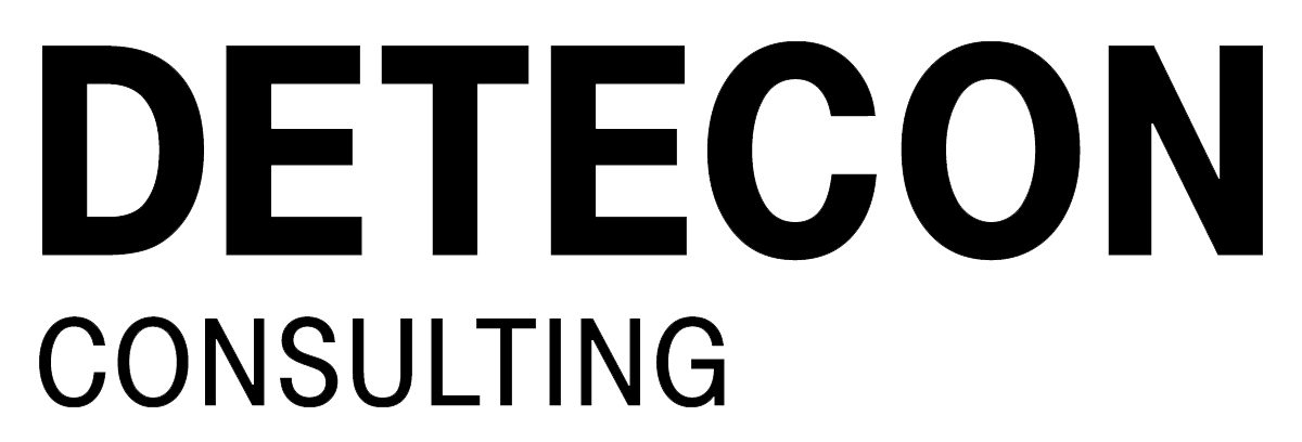 Detecon consulting logo