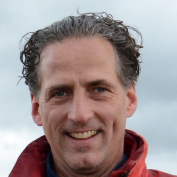 Patrick Vosberg CEO Sharemundo Germany